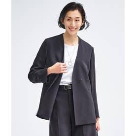 【Sサイズ有】マルチプルセットアップ ジャケット (ブラック)