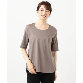 【Sサイズ有】FUNCTIONAL JERSEY Tシャツ カットソー (ブラウン系)