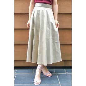 ◆ファナロングスカート BEIGE