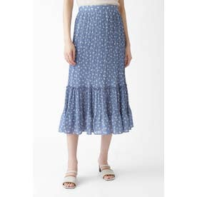 ◆アグネススカート BLUE