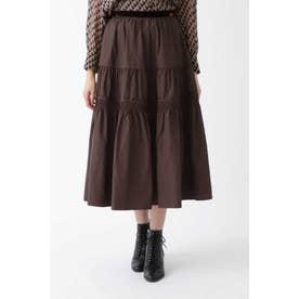 ◆ジェニースカート BROWN