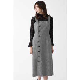 ◆サンドラジャンパースカート KOHL CHECK1