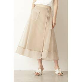 ◆ヒラリースカート BEIGE