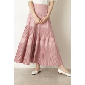 ◆ルーカスタフタスカート PINK