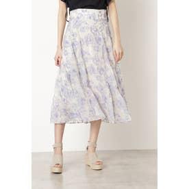 ◆ジニ―エンブロイダリースカート BEIGE