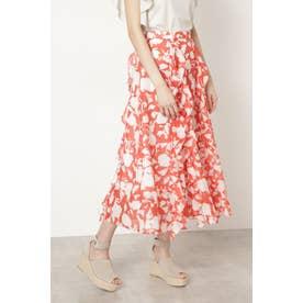 ◆フィオナスカート TOMATO