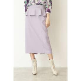 ◆チェルシースカート AMETHYST