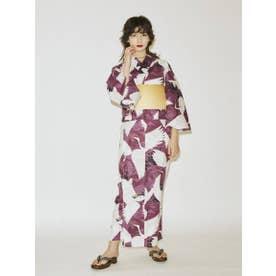 ジャパンパターン浴衣 (PPL)