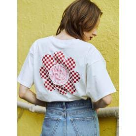 ROXY BIG Tシャツ(オフホワイト)