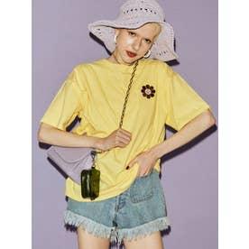 ROXY BIG Tシャツ(イエロー)