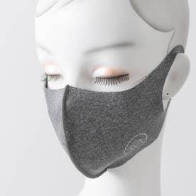 『2枚セット』銅マスク【返品不可商品】 (グレー)