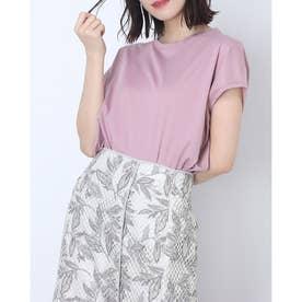 ゆるTシャツ (ピンク)