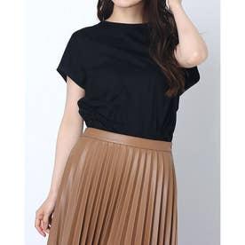 ゆるTシャツ (黒)