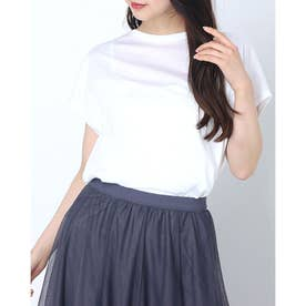 ゆるTシャツ (白)