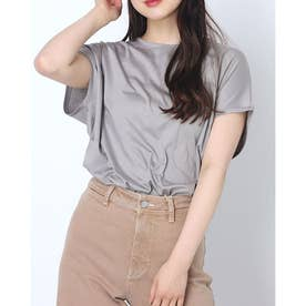 ゆるTシャツ (モカ)