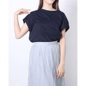 ゆるTシャツ (紺)