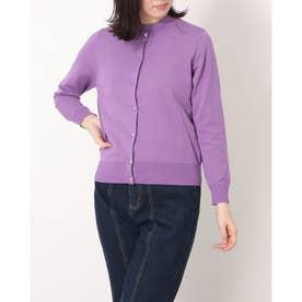 UVカットアンサンブル (紫)