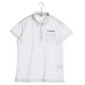 ゴルフシャツ  KO-1H2016P-C ホワイト (ホワイト)