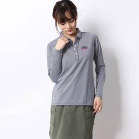 レディース ゴルフ 長袖シャツ KO-1L2130P
