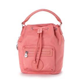 VIOLET S (Coral Pink)