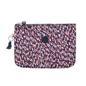 FLAT POUCH (Wild Red Camo)