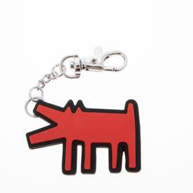 ドッグキーハンガー (キース・へリング アート) DOG KH(Kh Public Art)