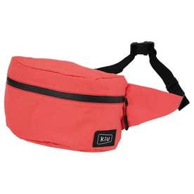 WATERPROOF BODY BAG MINIウォータープルーフボディバッグミニ (K66-909.ピンク)