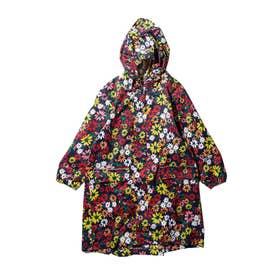 キッズレインコート KIDS RAIN COAT (080.ボヘミアンRD)