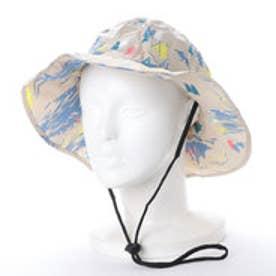トレッキング 帽子 UV&RAIN PACKABLE SAFARIFAT K85-138