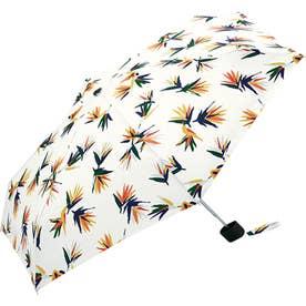 Kiu TINY UMBRELLA タイニーアンブレラ K31 (K31-157.南国花鳥OF)
