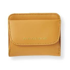 似合う色で美人度アップ! パーソナルカラーでそろえたいファッション小物〈オータム/お財布〉 (イエロー)