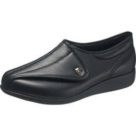 男性用 足に優しい軽量タイプ M900 紳士靴 メンズ (ブラックスムース)