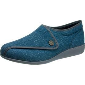 男性用 足に優しい軽量タイプ M900 紳士靴 メンズ (ネイビー)