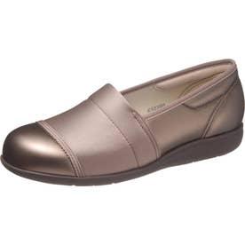 女性用 水に浮くほど軽い!お客様の声から生まれたふわふわなシューズ L159 婦人靴 レディース (ブロンズ)