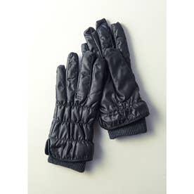 手袋 (グレー)
