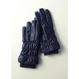 手袋 (ネイビー)