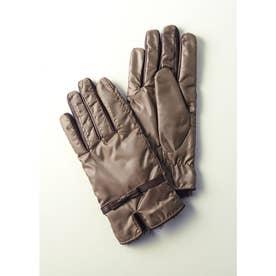 手袋 (ベージュ)