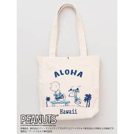 【Kahiko】SNOOPY スヌーピービーチトートバッグ その他1