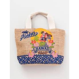 【Kahiko】Hawaiian クラシックジュートバッグ その他3