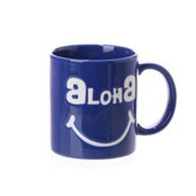 【kahiko】Aloha Nico Mug ブルー
