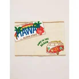 【kahiko】Hawaiian ジュートプレイスマット その他10
