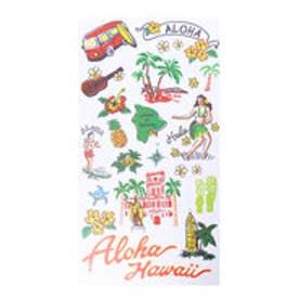 【kahiko】Hawaiian Room Deco Sticker / ハワイアンルームデコステッカー カラフル