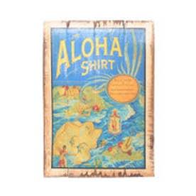 ◆【kahiko】ヴィンテージ看板 THE ALOHA SHIRT その他10