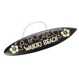 【Kahiko】Hawaiian Wood Signboard その他1