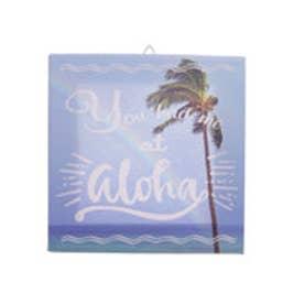 【Kahiko】Hawaiian Picture アートボード 15cm角 その他2