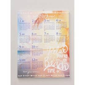 【Kahiko】2019年カレンダー フォトアートボード その他2