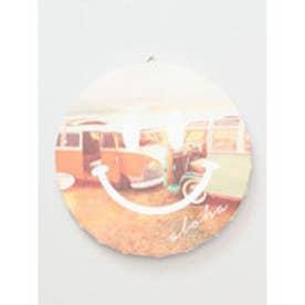 【Kahiko】スマイルSEAラウンドアートボード その他1