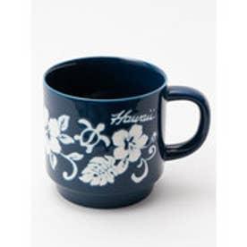 【Kahiko】クラシックホヌマグカップ ネイビー