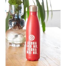 【Kahiko】アラカイステンレスボトル レッド