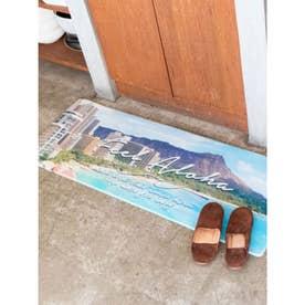 【Kahiko】ハワイアンPVCマット LONG その他5